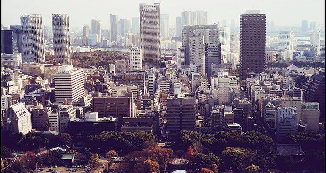 Wakacje marzeń w Tokio