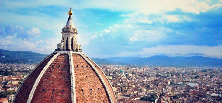 Włochy – przewodnik kulinarny