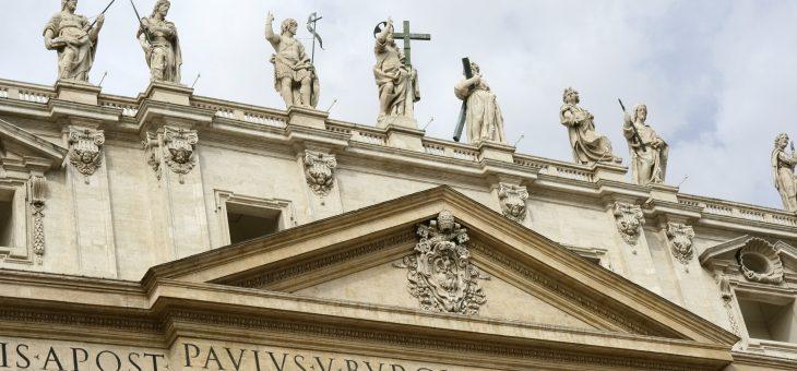Rzym – przydatne informacje