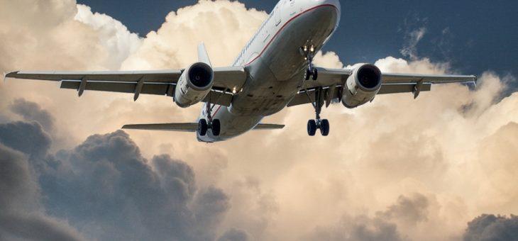 Samolot – najbezpieczniejszy środek transportu