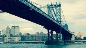 Nowy Jork podróż