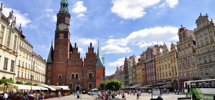 Wrocław – nowa potęga polskiej turystyki